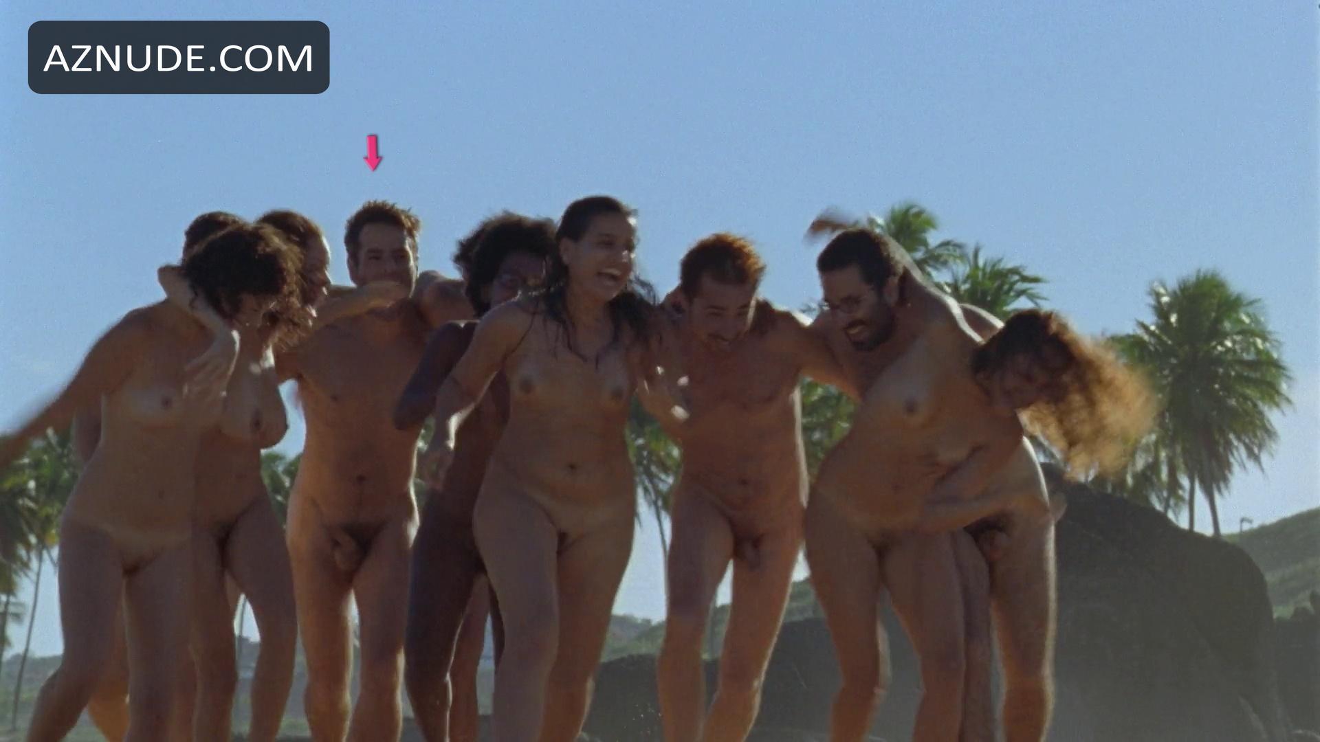 Veronica Shameless Naked