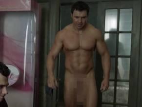 Celebrity James Macarthur Nude Images