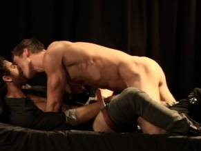 Aaron milo gay sex