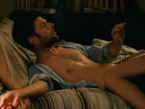 scott scene Adam nude