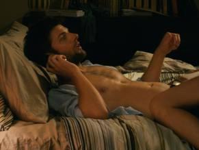 Adam Scott Gay Nude
