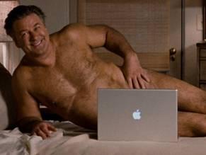 baldwin nude alec