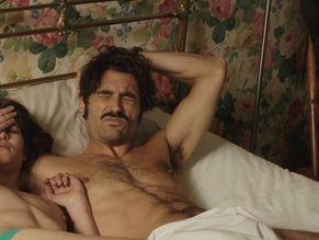 Sex Patrick Garcia Naked Pics