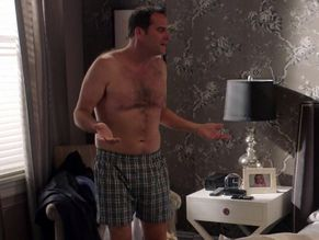 Andy Buckley Naked