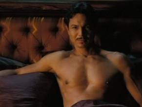 Sorry, that Benjamin bratt nude naked are not