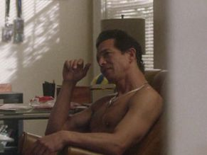 Benjamin bratt nude naked confirm. agree