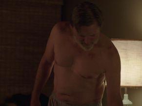 bill pullman nude