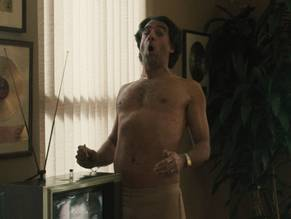 Bobby cannavale naked