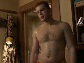 Monaghan nude cameron 'Shameless': How
