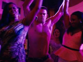 Sexy Channing Tatum Nude Magic Mike HD