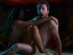 Charlie days wife nude