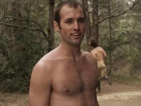 Man lumberjack Sexy naked