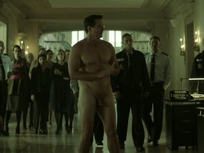 Chris Conrad Nude