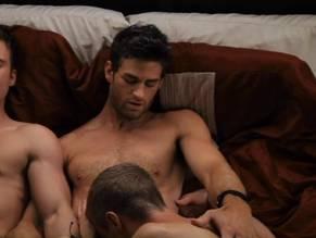 Boobs Chris Salvatore Nude Pics Gif