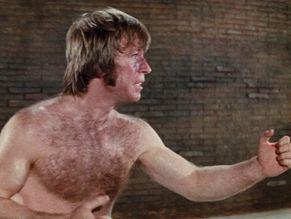 Topless Chuck Norris Nude Photos