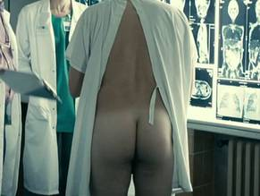 Dany Van Der Boom  nackt