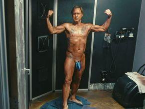 Swimsuit David Arquette Nude Gif