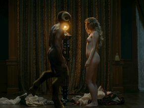 Carnival Row Sex Scene