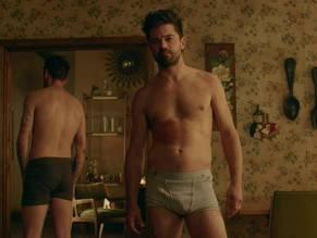 Ryan cooper nude