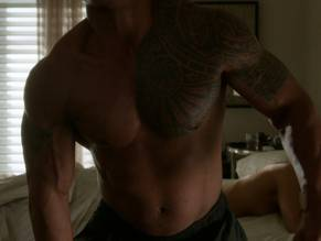 Johnson naked Dwayne