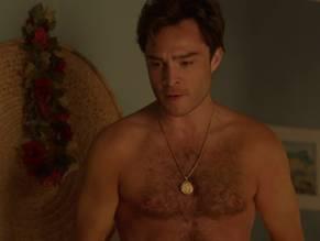 Ed westwick sex scene pic 504