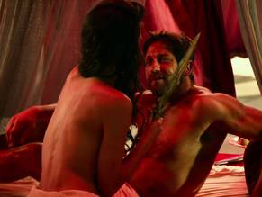 Gods Of Egypt Sex Scene