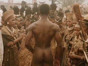Shaka zulu sex scene
