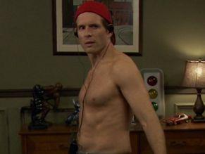 Bikini Nick Carter Naked Gif