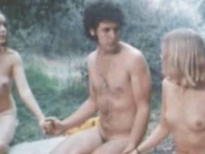 Harrison nude gregory