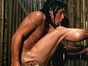 Sexy flashers Jackie Chan Naked Porn