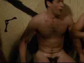 Brutal naked pussy fuck
