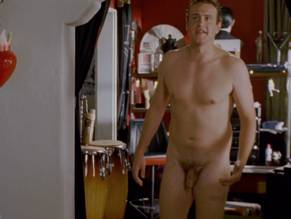 nude Jason segel