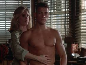 Van Damme Sex Scene