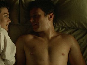 Groff nude jonathan excellent message simply
