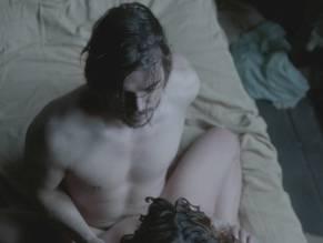 Celebrity Josh Harnette Naked Gif