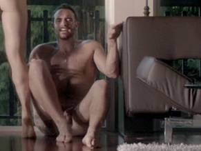 Joshua Sasse Nude