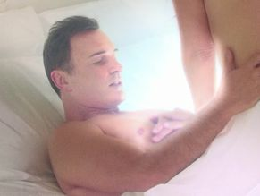 Attractive Julian Michael Nude Gif