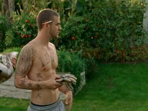 Nude Justin Timberlack Naked Gif