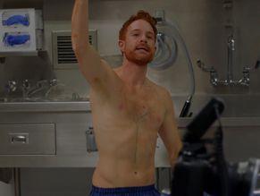 Hot Oliver Ryan Naked Pic