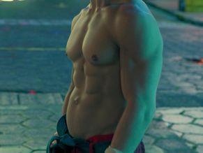 Ludi Lin Naked