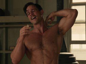 Hot Luke Pegler Nude Pictures