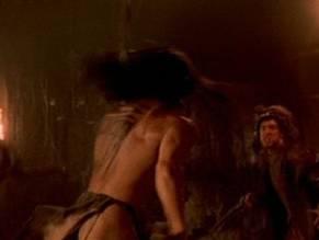 Best Redline Nude Scene Photos