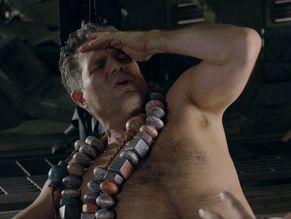 ruffalo nude Mark