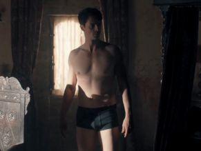 Matthew Goode Nude