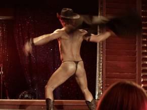 Superstar Channing Tatum Nude Magic Mike Gif