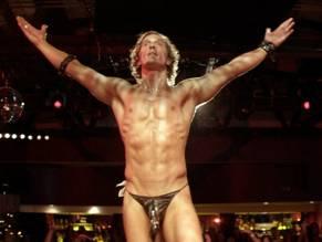 Hots Channing Tatum Nude Magic Mike Pics