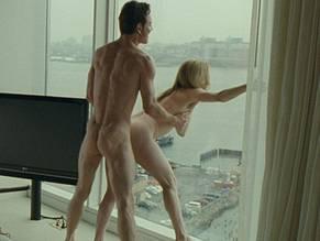 michael fassbender shame nude