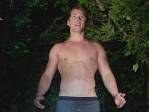 Hewer naked Mitch
