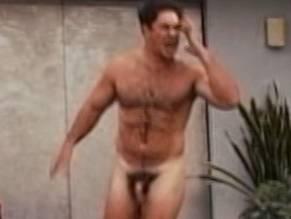 naked nude Patrick warburton