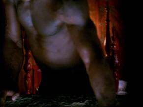 Warm Kamar De Los Reyes Naked HD